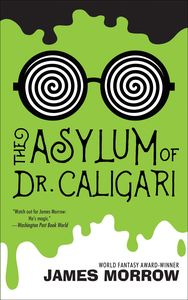 [The Asylum Of Dr. Caligari (Product Image)]