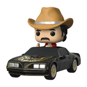 [Smokey & The Bandit: Pop! Ride Figure: Trans-Am (Product Image)]