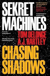 [Sekret Machines: Book 1: Chasing Shadows (Product Image)]