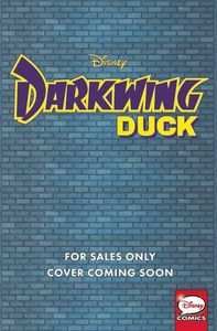 [Disney: Darkwing Duck #8 (Product Image)]