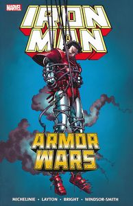 [Iron Man: Armor Wars (New Printing) (Product Image)]