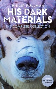 [His Dark Materials: The Complete Collection (Product Image)]