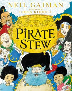 [Pirate Stew (Hardcover) (Product Image)]
