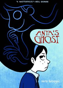 [Anyas Ghost (Product Image)]