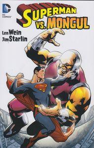 [Superman Vs Mongul (Product Image)]