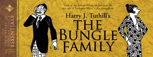 [LOAC Essentials: Volume 5: Bungle Family 1930 (Hardcover) (Product Image)]