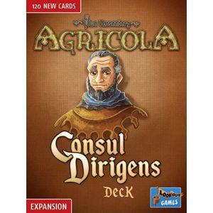 [Agricola: Consul Dirigens Deck (Product Image)]