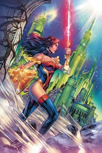 [Grimm Fairy Tales #29 (Cover A Vitorino) (Product Image)]
