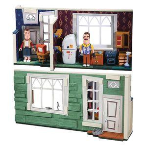 [Hello Neighbor: Large Construction Set: The Neighbor's House (Product Image)]
