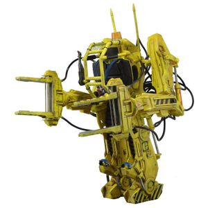 [Aliens: Deluxe Vehicle: Power Loader P-5000 (Product Image)]