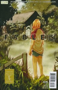 [Fables #146 (Product Image)]