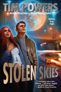 [Stolen Skies (Hardcover) (Product Image)]
