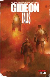 [Gideon Falls: Volume 6 (Product Image)]