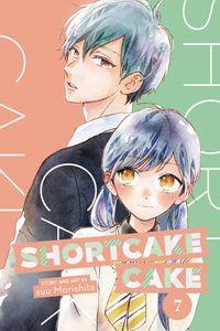 [Shortcake Cake: Volume 7 (Product Image)]