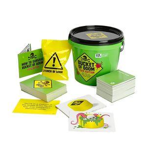 [Bucket Of Doom: Toxic Edition (Product Image)]