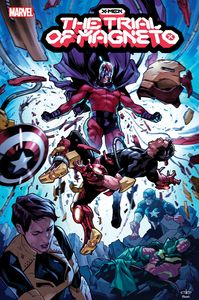 [X-Men: Trial Of Magneto #2 (Product Image)]
