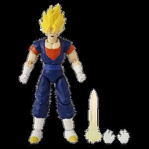 [Dragon Ball: Dragon Stars Action Figure: Super Saiyan Vegito (Product Image)]