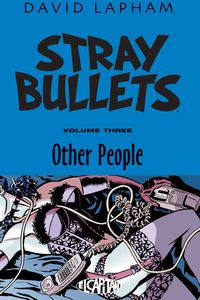 [Stray Bullets: Volume 3: Other People (Product Image)]