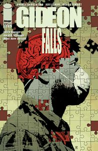[Gideon Falls #17 (Cover A Sorrentino) (Product Image)]