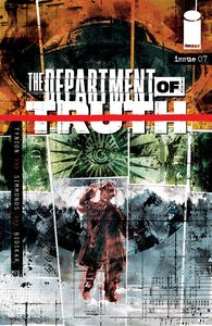 [Department Of Truth #7 (Cover A Simmonds) (Product Image)]