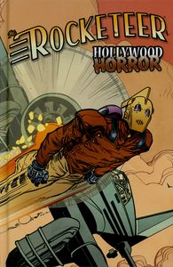 [Rocketeer: Hollywood Horror (Hardcover) (Product Image)]