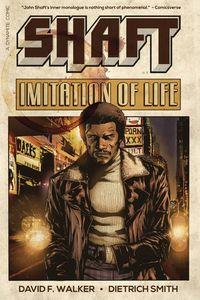 [Shaft: Imitation Of Life (Product Image)]