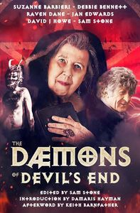 [Olive Hawthorne & The Daemons Of Devil's End (Product Image)]