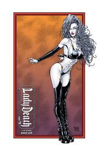 [Lady Death: Ongoing #15 (Eccc Vip) (Product Image)]