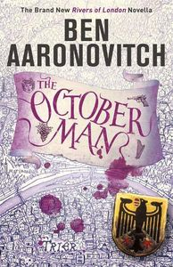 [The October Man: A Rivers Of London Novella (Product Image)]