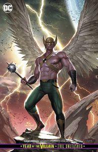 [Hawkman #16 (Variant Edition YOTV) (Product Image)]