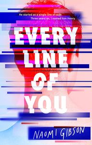 [Every Line Of You (Product Image)]