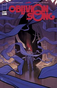 [Oblivion Song #33 (Product Image)]