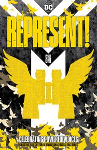 [Represent! #1 (Product Image)]