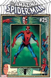 [Amazing Spider-Man #25 (Hidden Gem Variant) (Product Image)]