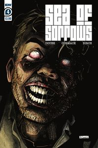 [Sea Of Sorrows #4 (Cormack Cover) (Product Image)]