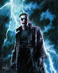 [Joker/Harley: Criminal Sanity #7 (Mico Suayan Variant) (Product Image)]