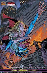 [Supergirl #35 (Variant Edition Yotv) (Product Image)]