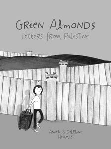 [Green Almonds: Letters From Palestine (Product Image)]