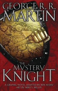 [The Mystery Knight (Product Image)]