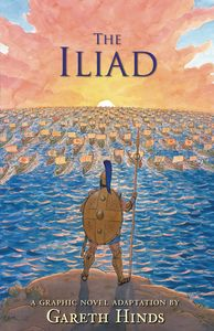 [The Iliad (Candlewick Edition) (Product Image)]