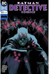 [Detective Comics #977 (Variant Edition) (Product Image)]