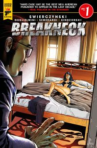 [Breakneck #1 (Cover C Conrad) (Product Image)]