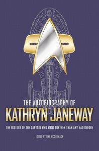 [The Autobiography of Kathryn Janeway (Product Image)]