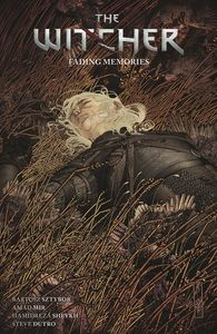 [The Witcher: Volume 5: Fading Memories (Product Image)]