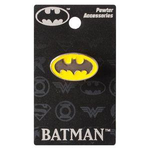 [DC: Lapel Pin Badge: Batman Logo (Product Image)]