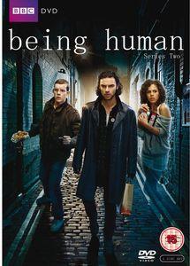 [Being Human: Season 2 (Product Image)]