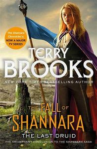 [The Fall of Shannara: Book 4: The Last Druid (Product Image)]