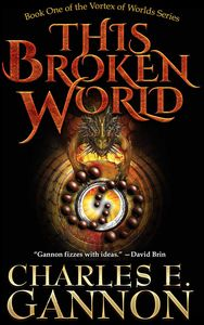 [This Broken World (Hardcover) (Product Image)]