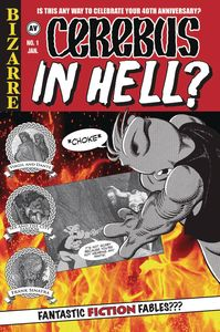 [Cerebus In Hell #1 (Product Image)]