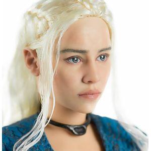[Game Of Thrones: Deluxe Action Figure: Daenerys Targaryen (Product Image)]